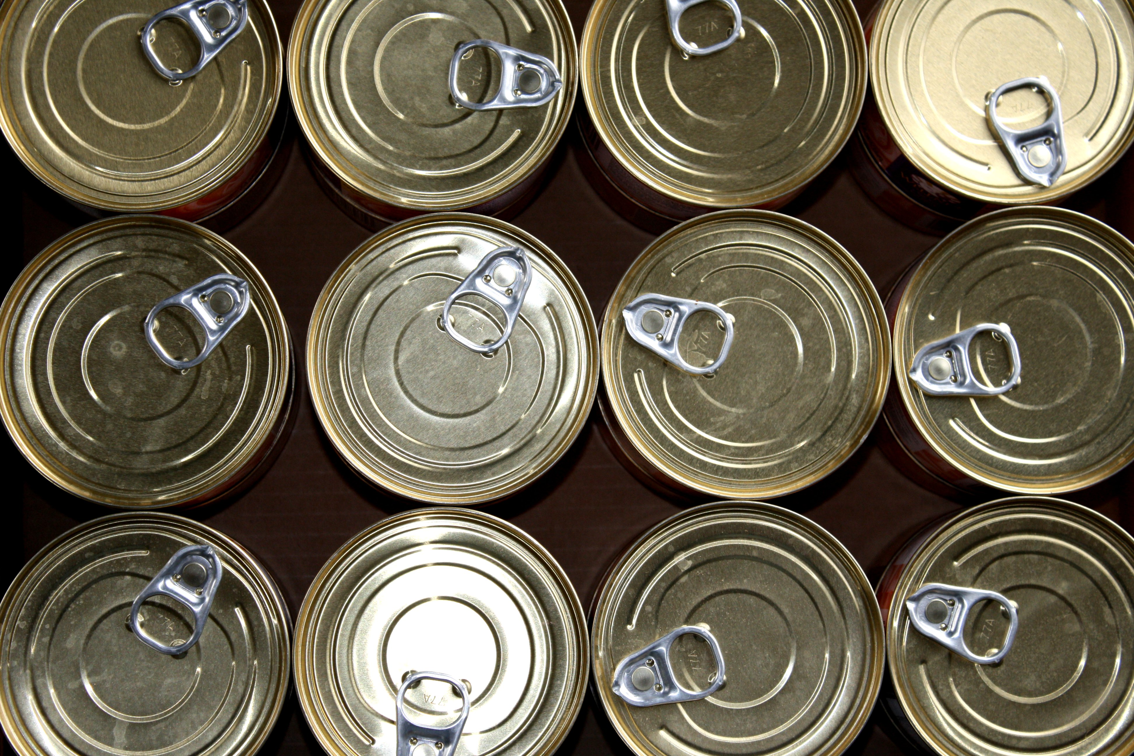 California to Delay BPA Warnings on Canned Foods Because Regulator Says Label Is Too Scary