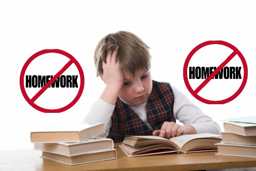 This Elementary School Abolished Homework, and the Results Were Astonishing