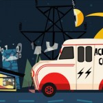 AMI Smart Meters Defined In Four Minute Cartoon