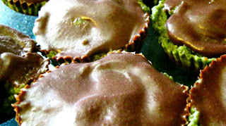 Recipe: Raw Chocolate Peppermint Patties