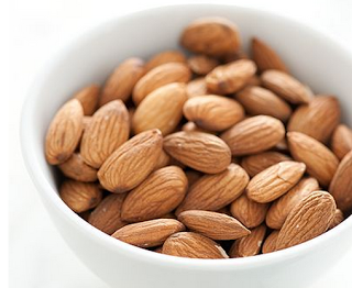 Study: Almonds Decrease Appetite Without Increasing Body Weight