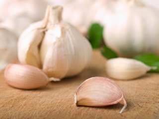 A Touch of Garlic Helps Kill Contaminants in Baby Formula