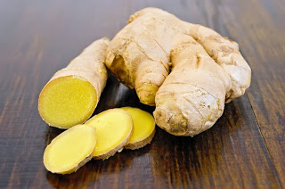 Ginger Treats Osteoarthritis with Topical Application