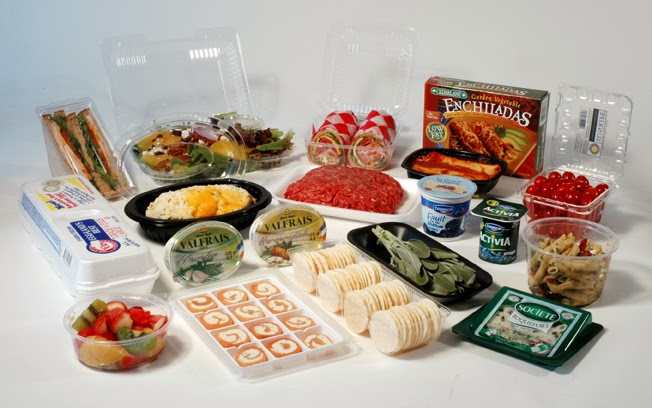 The Longterm Health Impact of Toxic Food Packaging