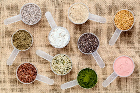 3 Raw Superfoods That Provide Big Energy and Nutrition Boosts