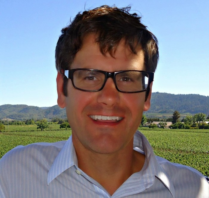 Rising Political Candidate Takes Firm Stance Against GMOs
