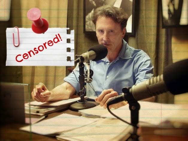 Popular Radio Host and Guest Censored by Radio Station Over Vaccines