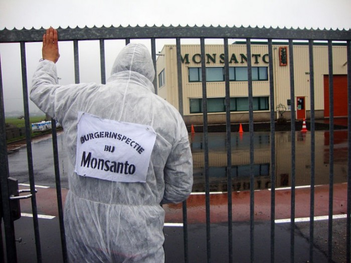"FORTUNE Magazine Names Monsanto One Of The ""World's Most Admired Companies"""