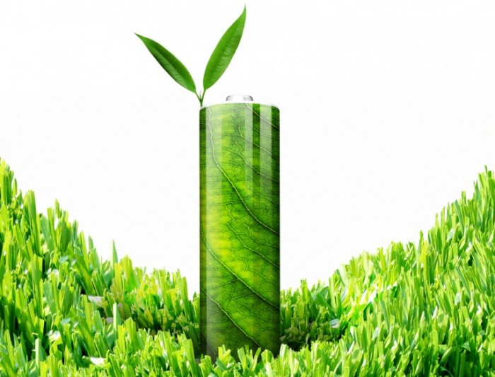 Scientists Just Figured Out How To Power Batteries With Leaves