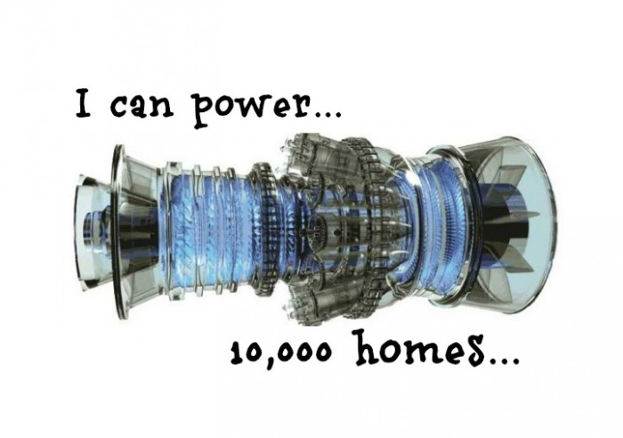 New Mini-Turbine is Capable of Powering an Entire Town