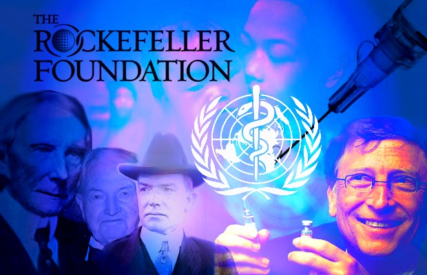 Gates, Rockefeller and WHO: Concealing the Charade of Polio Eradication