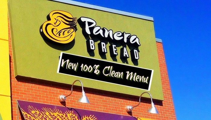 Panera Went 100% Clean, Now Consulting Other Restaurants to Do the Same