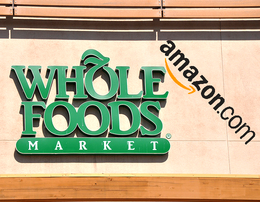 Whole Foods Quietly Halts GMO Labeling Requirements