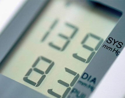 70 Percent of Home Blood Pressure Monitors Are Inaccurate