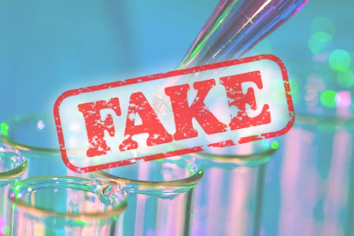 Fake Medical Research as Big a Problem as Fake News, Says Former CBS Anchor