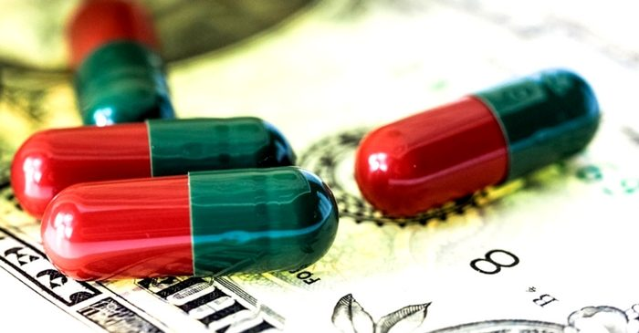 Pfizer, GSK & Others Quietly Hike Prices On Hundreds Of Drugs