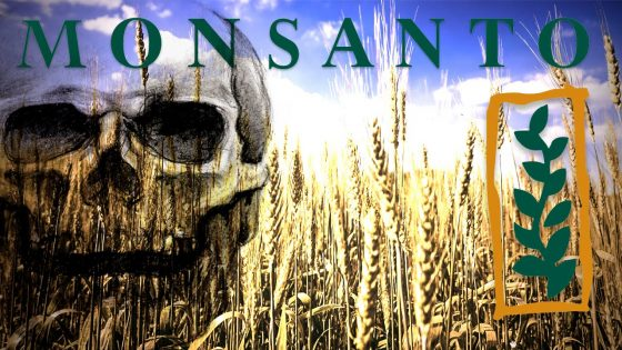 Monsanto Pays Out $10 Million For Spraying Toxic Chemicals on Hawaiian Crops