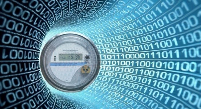 The Really Weird World Of Smart Meters