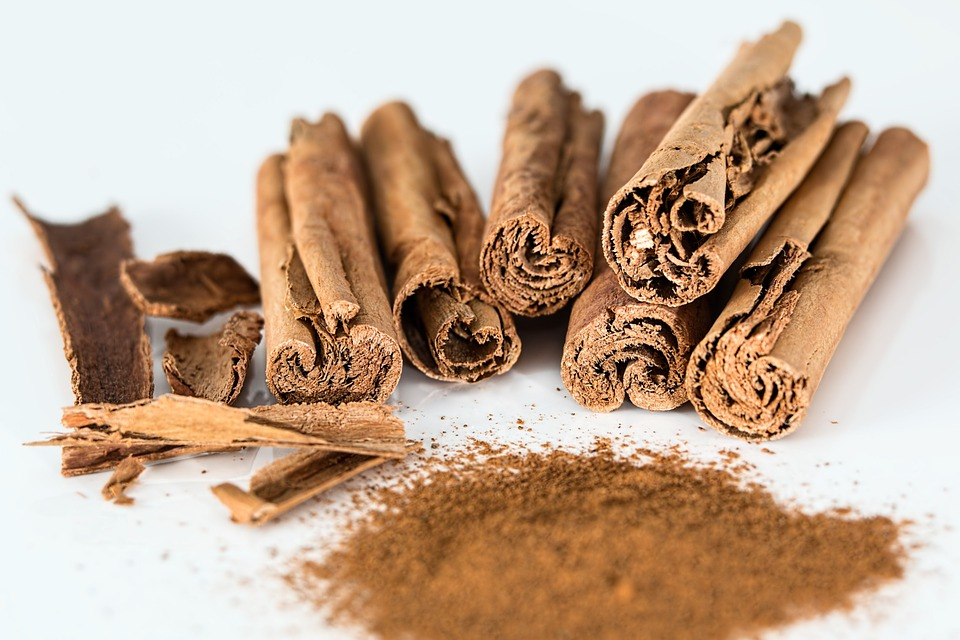 cinnamon natural remedy