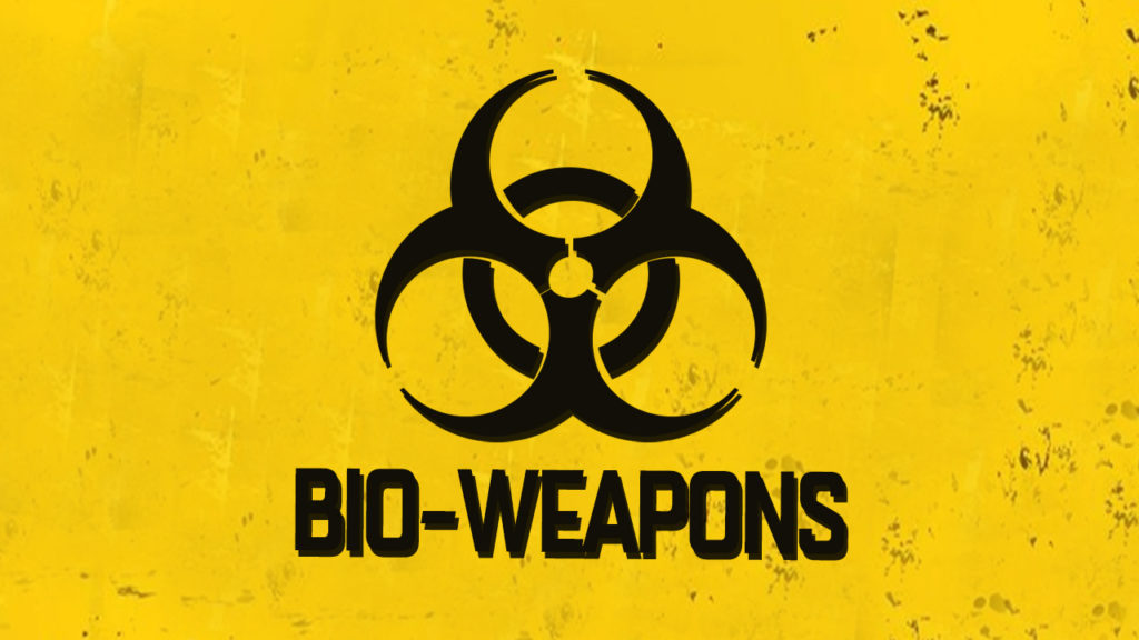 Image result for bioweapon