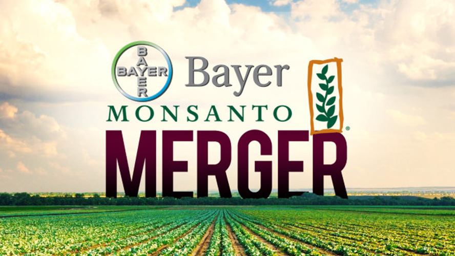 Merger From Hell Approved by DOJ, Warnings of Agrichemical Chokehold on Food System