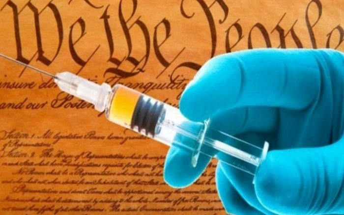 The 99th Congress 'Screwed' Us By Giving Vaccine Makers Legal Exemptions From Product Liability Regarding Vaccines: That Has To Stop NOW