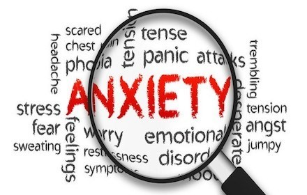 The Anxiety Epidemic, Antidepressants and CBD Anxiety-part-1