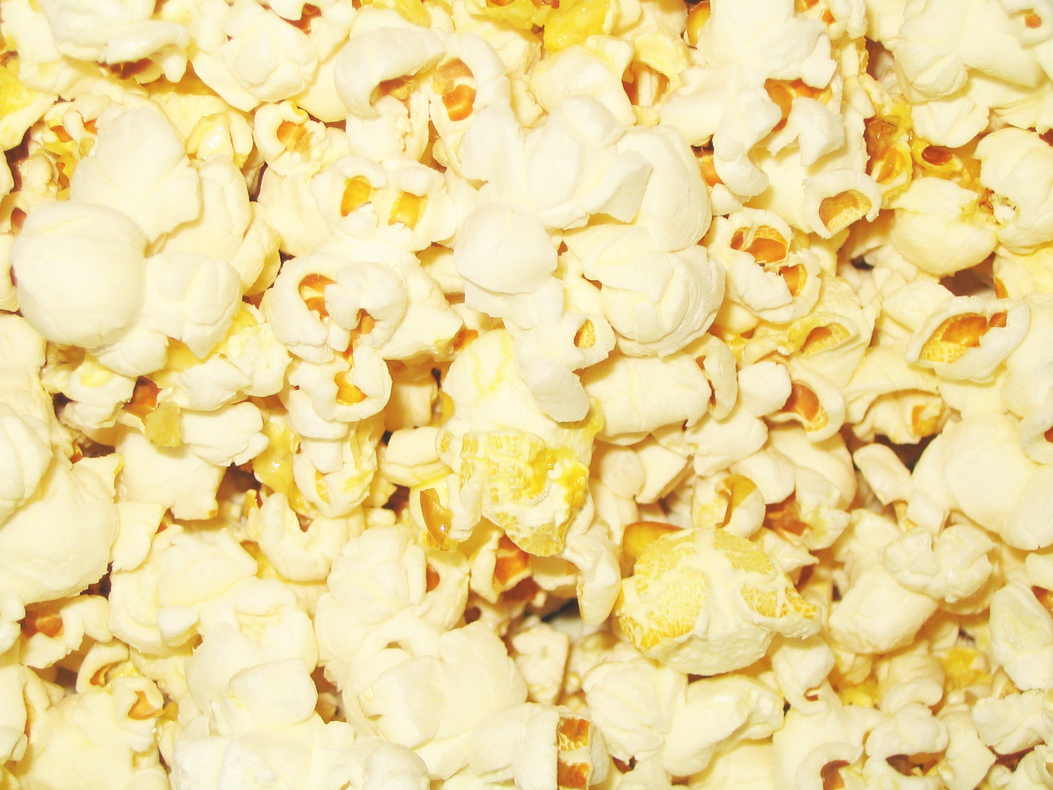 Is Your Popcorn Laced With Hormone-Disrupting Chemicals?