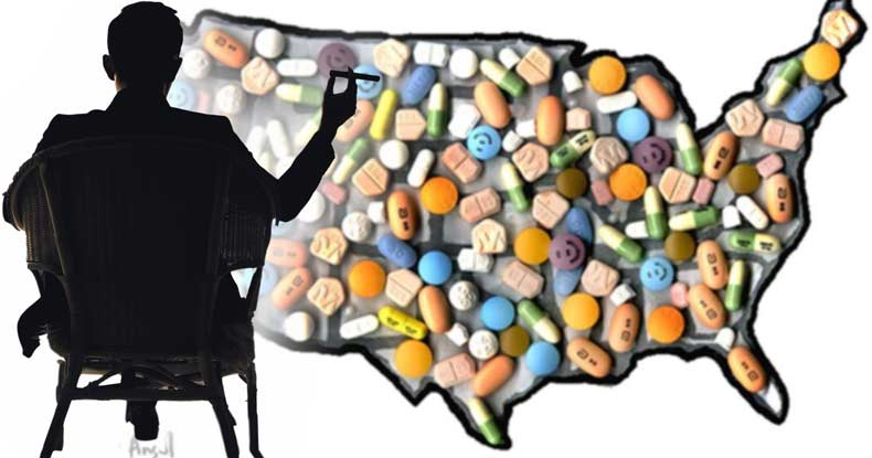 14 Lies That Big Pharma and Psychiatrists Teach Medical Students