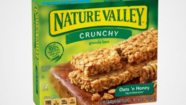 General Mills Removes '100% Natural' Label from Nature Valley Granola Bars after Glyphosate Lawsuit