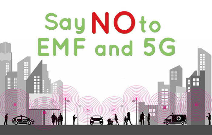 Is There A Way To Oppose 5G Rollout In Your Community? A Radiofrequency Expert Offers His Expertise