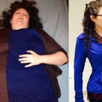 Woman Claims A Fruitarian Diet Helped Her Lose 80 Lbs, Reverse Her MS, And Clear Acne