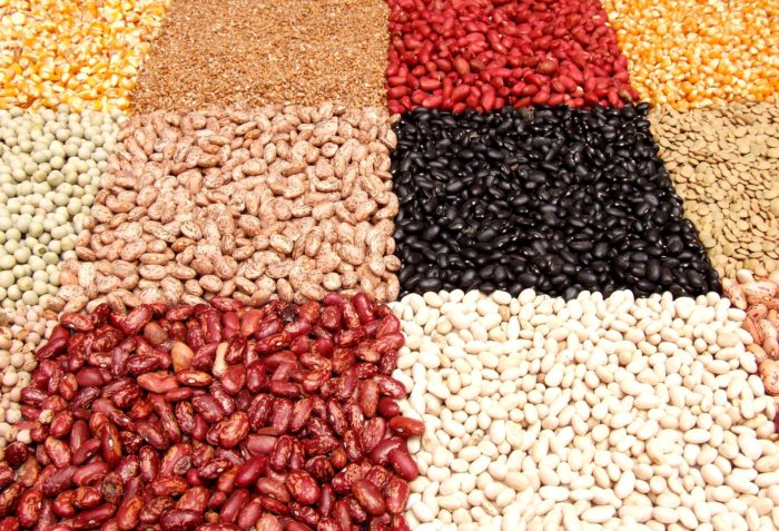 Legumes Boost Heart Health, According to New Study