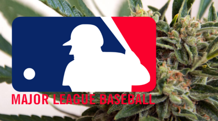 Major League Baseball Officially Removes Cannabis From List of Banned Substances