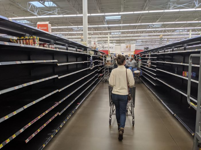 """We Have No Food for You"" – Insiders on Food Supply Shortages"