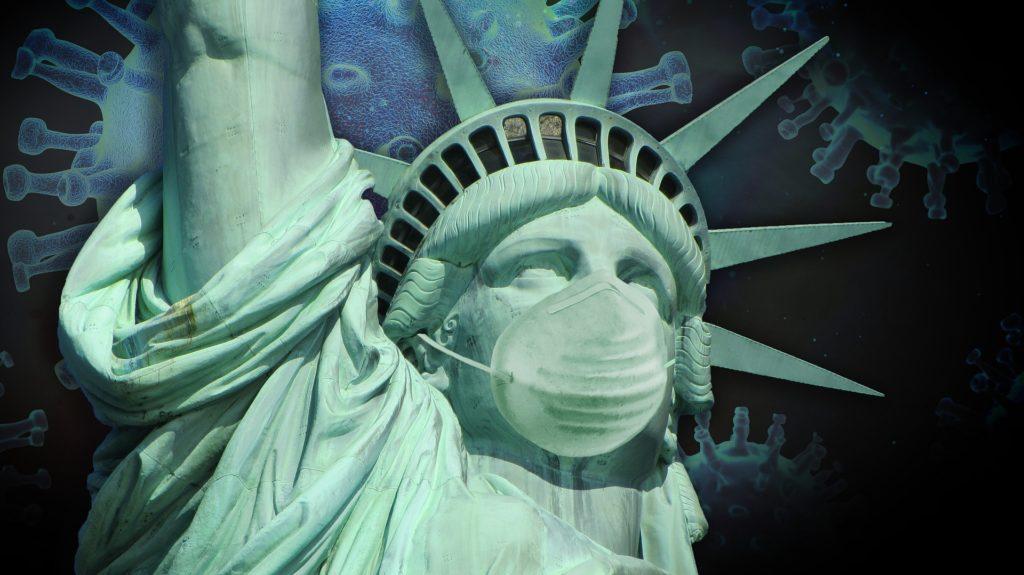 CDC Mandates Masks for Planes and Other Public Transportation 2
