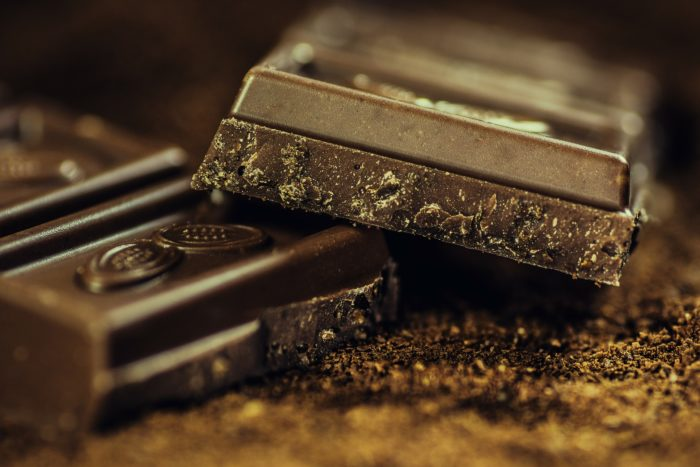 Chocolate Is GOOD For Your Heart, New Study Finds
