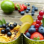 Plant-based Diet Ramps up Metabolism, According to New Study
