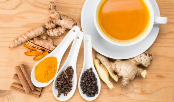 Three-Spice Combo Improves Chronic Knee Osteoarthritis