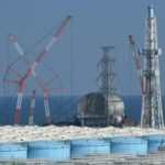 Damaged Fukushima Reactors Leaking Coolant After Last Weekend's 7.3 Earthquake