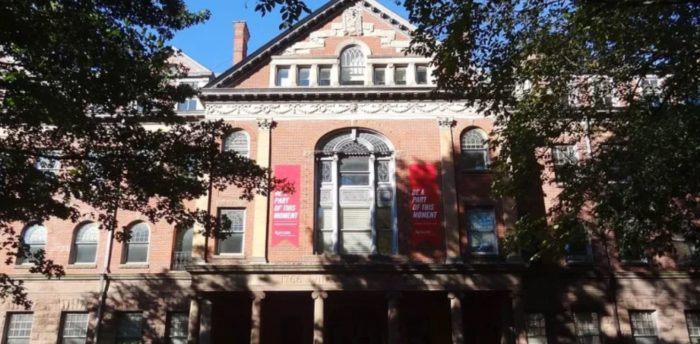 Rutgers University Will Force Students to Get COVID Vaccine to Attend In-person Classes