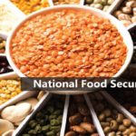 Food Is A Double National Security Issue