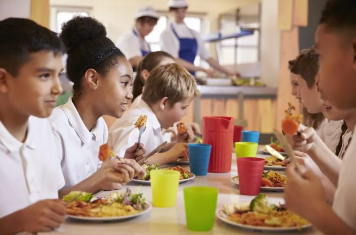 Children Who Eat More Fruits and Vegetables Have Better Mental Health – New Study