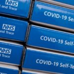 """Brits May Be Forced To Take COVID Tests On Camera To Prove To """"Health Advisers"""" They're Not Lying"""